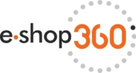 E-SHOP360 Logo