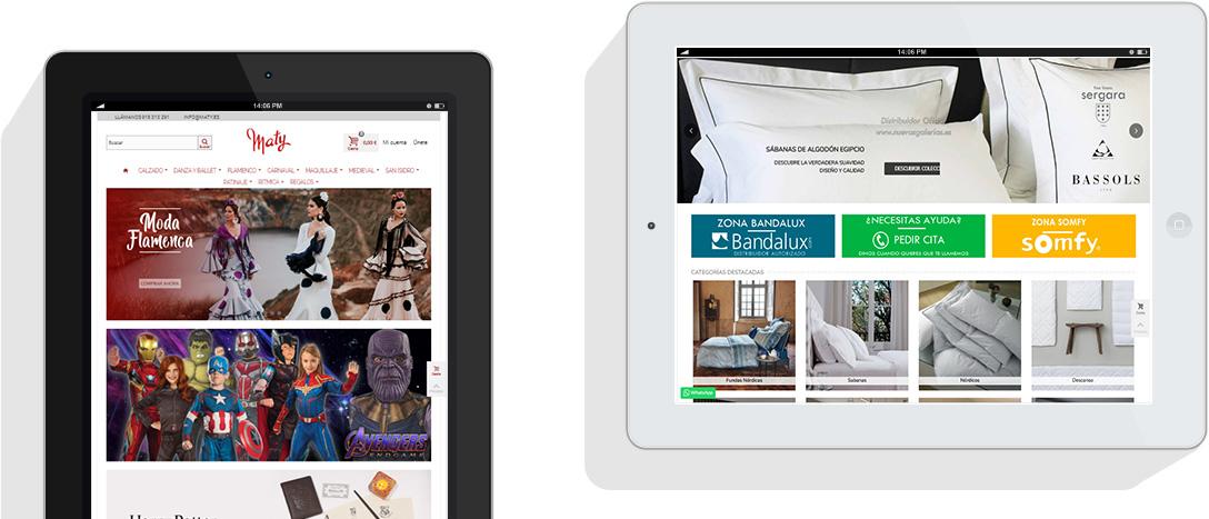 Ipad tablet eshop360